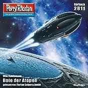 Bote der Atopen (Perry Rhodan 2811) | Wim Vandemaan