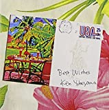 Best Wishes - Ken Yokoyama