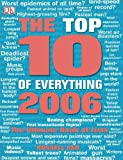 Top Ten of Everything: The Ultimate Book of Lists (0756613221) by Ash, Russell