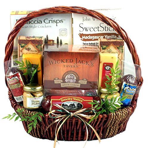 Gift Basket Village It's A Guy Thing for Guys (Gift Basket Men compare prices)