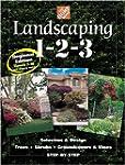 Landscaping 1-2-3: Regional Edition:...