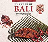 img - for The Food of Bali: Authentic Recipes from the Island of the Gods (Periplus World Cookbooks) book / textbook / text book
