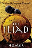 Image of The Iliad: (The Stephen Mitchell Translation)