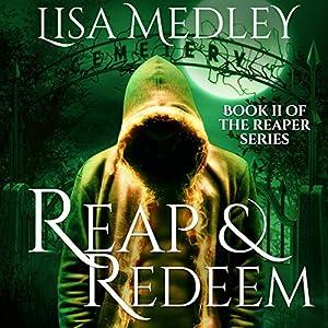 Reap & Redeem Audiobook
