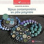 Bijoux contemporains en p�te polym�re