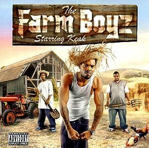 Farm Boyz