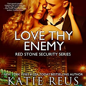 Love Thy Enemy Audiobook