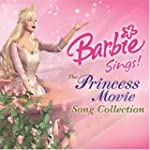 Barbie Sings! The Princess Movie Song...