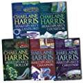 Charlaine Harris Lily Bard Mysteries Collection Charlaine Harris 5 Books Set Pack RRP: �39.95 (Shakespeares Champion, Shakespeares Landlord, Shakespeares Counselor, Shakespeares Trollop, Shakespeares Christmas)