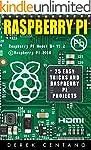 Raspberry Pi: 25 Easy Tricks and Rasp...
