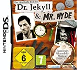 Dr. Jekyll & Mr. Hyde DS