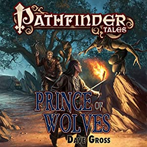 Prince of Wolves Audiobook