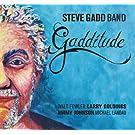 Steve Gadd - Gadditude [Japan CD] VACM-7116