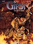 Gipsy - tome 2 - Les Feux de Sib�rie