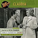 Claudia, Volume 4 | James Thurber