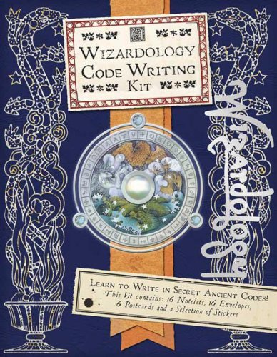 Wizardology Code-Writing Kit (Ologies)