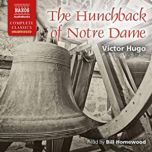 The Hunchback of Notre Dame Audiobook
