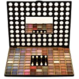 Badgequo Body Collection Classic 98 Eyes Eyeshadow Paletteby Badgequo