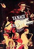 柳ジョージ&レイニー・ウッド 24年目の祭り [DVD]