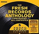 The Fresh Records Anthology
