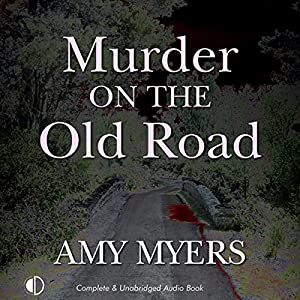 Murder on the Old Road Audiobook