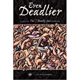 img - for Even Deadlier: A Sequel to the 7 Deadly Sins Sampler book / textbook / text book