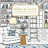 img - for Color At Home: A Young House Love Coloring Book book / textbook / text book