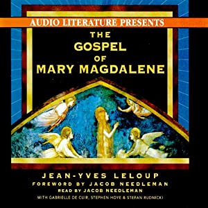 The Gospel of Mary Magdalene | [Jean-Yves Leloup]