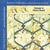Image of Through Eternity: Homage to Molavi (Rumi)