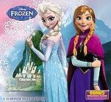 2014 Frozen Wall Calendar