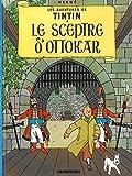 img - for Le Sceptre D'Ottokar MINI ALBUM (Aventures de Tintin) (French Edition) book / textbook / text book