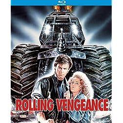 Rolling Vengeance [Blu-ray]