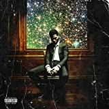 "Man on the Moon 2: the Legend of Mr.Ragervon ""Kid Cudi"""