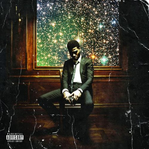 Kid Cudi: Man on the Moon II