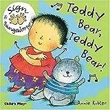 Teddy Bear, Teddy Bear! (Sign & Sing Along)