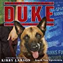 Duke Audiobook by Kirby Larson Narrated by Jonah Von Spreecken