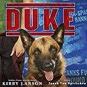 Duke Audiobook by Kirby Larson Narrated by Jonah Von Spreecken