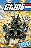 Larry Hama G.I. JOE: A Real American Hero Volume 10