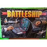 Battleship; the Classic Naval Combat Game (1998 Edition)