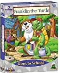 Franklin the Turtle: Goes to School