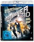 Freerunner [Blu-Ray 3D + 2D] (German Import)