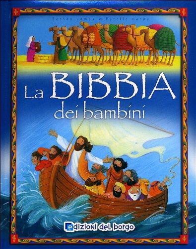 La Bibbia dei bambini PDF