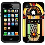 Otterbox Commuter Jukebox on Black Case for Apple iPhone 4