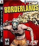 Borderlands(輸入版:北米・アジア)
