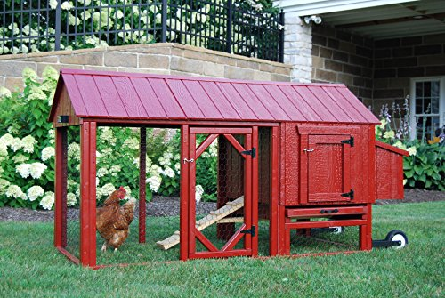 Little Cottage Company Atlanta Coop Panelized Playhouse Kit (Urban Coop Company compare prices)