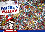Where's Waldo 2010 Wall Calendar (Calendar)