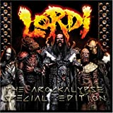 The Arockalypse Lordi