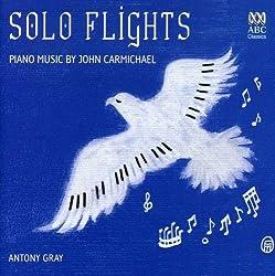 Solo Flights (Piano Music)