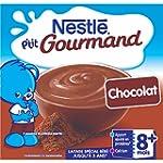 Nestl� B�b� P'tit Gourmand Chocolat -...