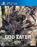 【PS4】GOD EATER RESURRECTION